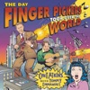 The Day Finger Pickers Took Over the World