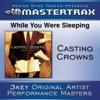 While You Were Sleeping Performance Tracks EP