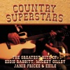 Country Superstars - The Greatest Hits of Eddie Rabbitt, Mickey Gilley, Janie Fricke & Exile