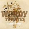 Wordy with BAKUBAKU DOKIN - Single ジャケット写真