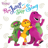 Download lagu Barney - I Love You.mp3