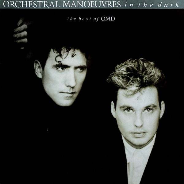 Orchestral Manoeuvres in Dark - If You Leave