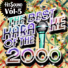 The Best Karaoke of the 2000 Vol. 5 (Latin Pop Rock) - Varios Artistas