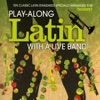 Trumpet: Play-Along Latin with a Live Band