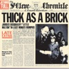 Thick as a Brick Cover Art