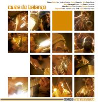 Clube do Balanco - Samba Incrementado artwork