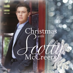 View album Scotty McCreery - Christmas With Scotty McCreery