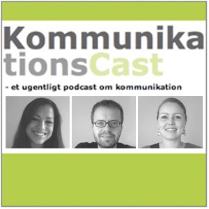 Podcast – KommunikationsCast