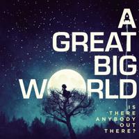 A Great Big World & Christina Aguilera - Say Something artwork