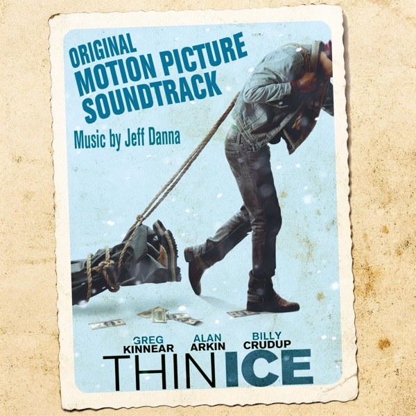 Thin Ice (Original Motion Picture Soundtrack)