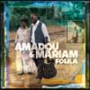 Amadou & Mariam - Folila artwork