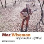 Mac Wiseman - Early Morning Rain