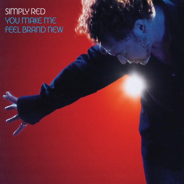 You make me feel brand new european single by simply red for Simply singles