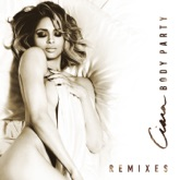 Body Party (Remixes)