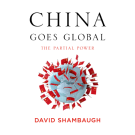 China Goes Global: The Partial Power (Unabridged) audiobook