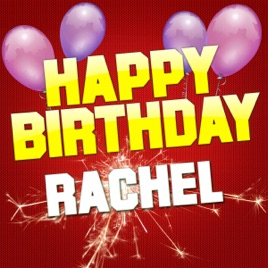 Happy Birthday Rachel Ep By White Cats Music On Apple Music