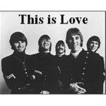 This Is Love (Re-Recorded Versions)