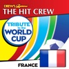Tribute to the World Cup France