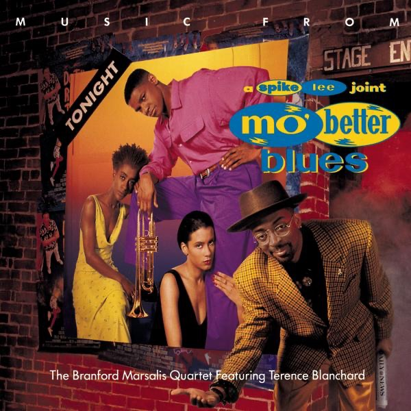 Mo' Better Blues (feat. Terence Blanchard) [Soundtrack from the Motion Picture]