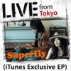 Live from Tokyo - EP ジャケット写真