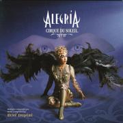 Alegria - Cirque du Soleil - Cirque du Soleil