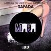 Safada (feat. MP(TheMC)) - Single, Meith & DJ Mike C