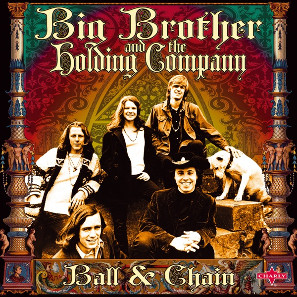 Ball & Chain (feat. Janis Joplin) [Live]