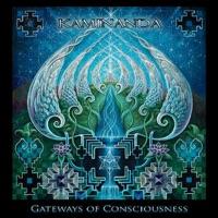 Conscious Droplets - Kaminanda