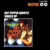 Art Pepper Quintet - Maybe Next Year