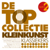 Radio 2 Topcollectie Kleinkunst - Various Artists