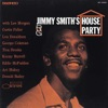 House Party (The Rudy Van Gelder Edition Remastered) ジャケット写真