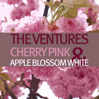 Cherry Pink and Apple Blossom White - The Ventures