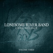 Lonesome River Band - Sittin' On Top of the World