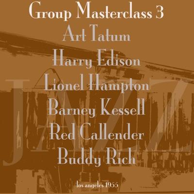 Group Masterclass 3 - Art Tatum