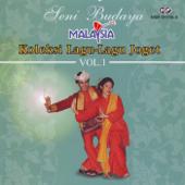 Koleksi Lagu-Lagu Joget Vol. 1