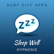 Sleep Well Hypnosis - Surf City Apps - Surf City Apps