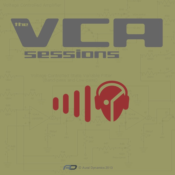 The VCA Sessions Podcast