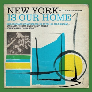 New York Is Our Home