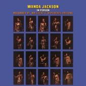 Wanda Jackson - Cowboy Yodel (Live)