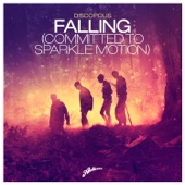 Discopolis - Falling (Committed To Sparkle Motion) [Axwell Radio Edit]