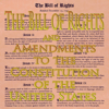 James Madison - The Bill of Rights and Amendments to the Constitution (Unabridged)  artwork