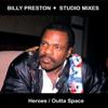 Billy Preston - Heroes (Acapella) Grafik