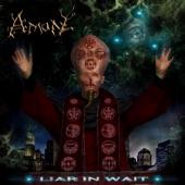 Amon - Eye of the Infinite
