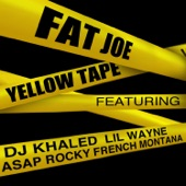 Yellow Tape (feat. Lil Wayne, A$AP Rocky, French Montana & DJ Khaled) - Single
