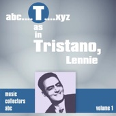 Lennie Tristano - Coolin' Off With Ulanov