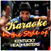 Oh Lonesome Me (In the Style of Kentucky Headhunters) [Karaoke Version]