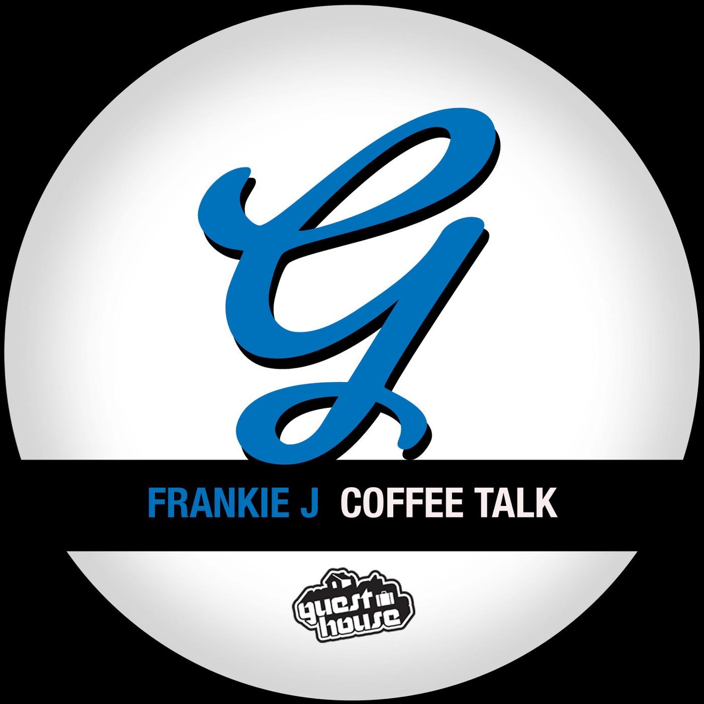 Coffe Talk - Single