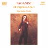 Paganini: 24 Caprices, Op. 1 - Ilya Kaler