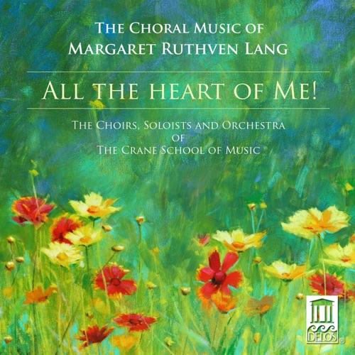 DOWNLOAD MP3: Donald George, The Crane Chorus, Laura Toland