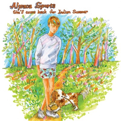 She'll Come Back For Indian Summer - Single - Alpaca Sports